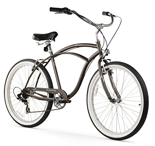 Firmstrong Urban Beach Cruiser Bicycle product image