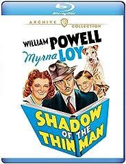 Shadow Of The Thin Man (blu-ray)