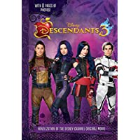 Descendants 3: The Novelization