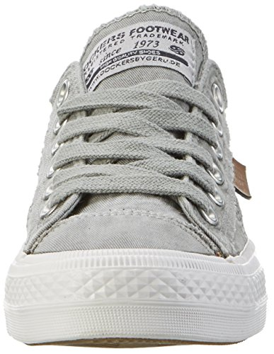 850 Basses Femme 790850 Sneakers 40th201 Gris Gerli Dockers By khaki w1qFOvz