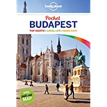 Lonely Planet Pocket Budapest 2nd Ed.: 2nd Edition