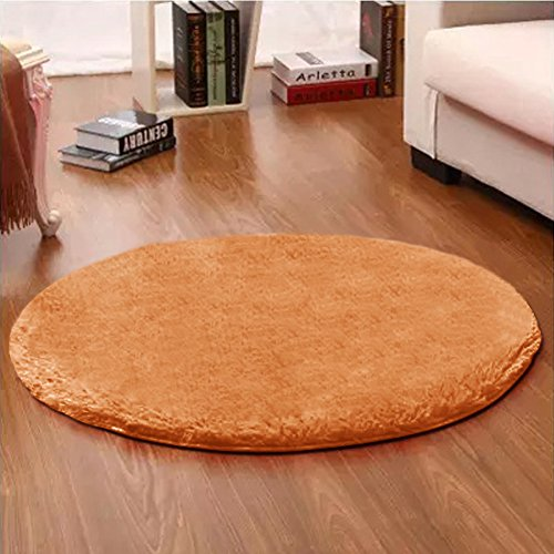 free shipping lochas 4 feet round area rugs super soft