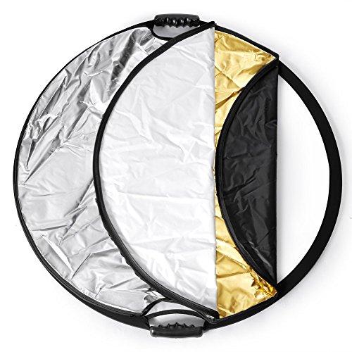 Neewer Portable Lighting Reflector Photpgraphy