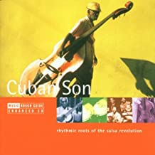 Cuban Son Rough Guide To
