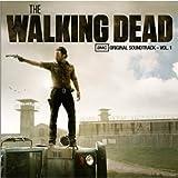 The Walking Dead Vol.1 O.S.T.
