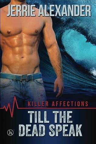 book cover of Till The Dead Speak