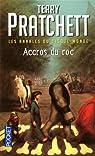 Les Annales du Disque-Monde, Tome 16 : Accros du roc par Pratchett