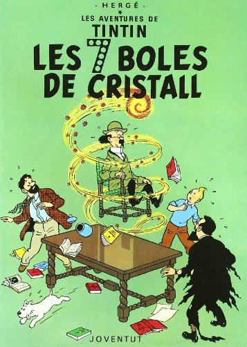 Descargar Libro Les Set Boles De Cristall Herge (seud. De Georges Remy)