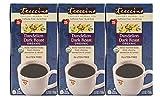 Teeccino Organic Dandelion Dark Roast Chicory Herbal Tea Bags, Gluten Free, Caffeine Free, Acid Free, 25 Count (Pack of 3) Review