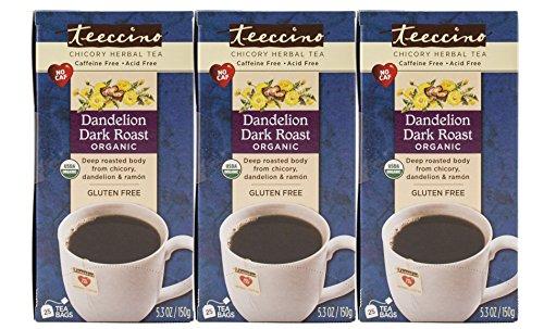 coffee tea - 2