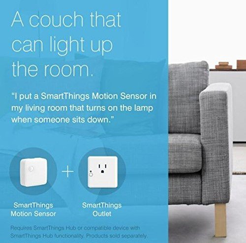 Samsung SmartThings Home Monitoring Kit by Samsung SmartThings (Image #3)