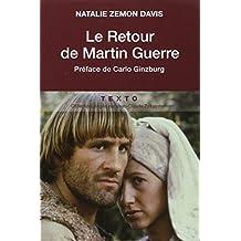 RETOUR DE MARTIN GUERRE (LE)