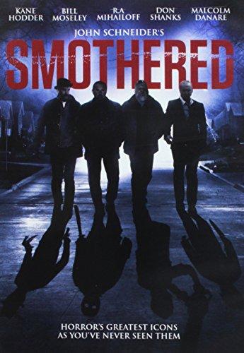 Smothered -
