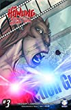 The Howling: Revenge of the Werewolf Queen (Issue #3)