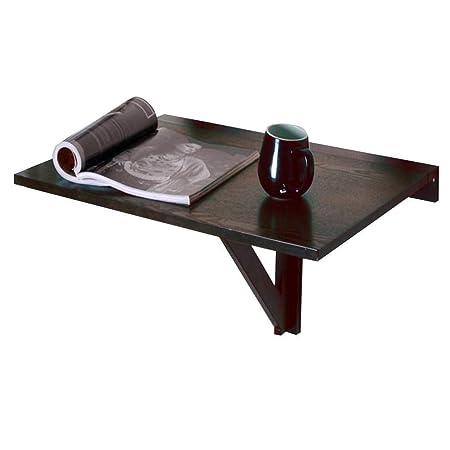 Qing Mei Mesa Plegable Multifuncional Simple Mesa Portátil para ...