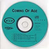 Compton Long Beach Style / Sparkle (Import) By Coming Of Age (1995-12-20)