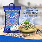 Khaas Long Grain Basmati Rozana Everyday Rice