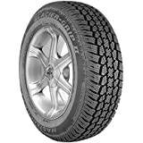 Mastercraft Glacier Grip II Winter Radial Tire - 215/70R15 98S
