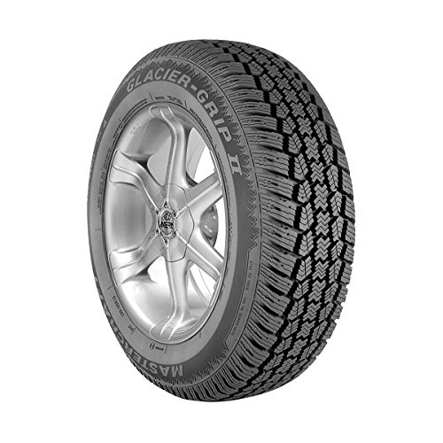 Mastercraft Glacier Grip II Winter Radial Tire - 195/60R15 88T