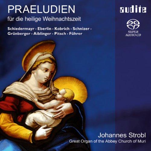 Praeludien Fur Die Heilige / Various (SACD)