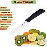 Ceramic Blade Chef Knife – Ultra Sharp