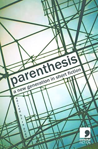 book cover of Parenthesis