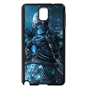 Samsung Galaxy Note 3 Cell Phone Case Black Defense Of The Ancients Dota 2 LICH 004 LWY3519740KSL