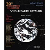 Original Whole Earth Catalog, Special 30th Anniversary Issue (1998-12-04)