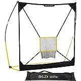 SKLZ Quickster Net with Baseball Target
