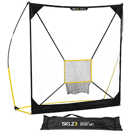 SKLZ Quickster 7 x 7 Softball Practice Net
