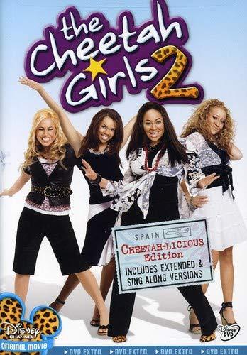 The Cheetah Girls 2 (Cheetah-Licious Edition) -