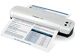 Visioneer Mobility Mobile Color Cordless Scanner 300 DPI with Smartphone SD Card or USB Capabilities (MOBILE-SCAN)