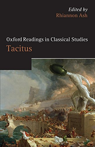 Oxford Readings in Tacitus (Oxford Readings in Classical Studies)