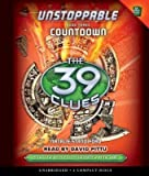 39 clues unstoppable 3 - Countdown (39 Clues: Unstoppable #03) [ Countdown (39 Clues: Unstoppable #03) by Standiford, Natalie ( Author ) Compact Disc Apr- 2014 ] Compact Disc Apr- 29- 2014