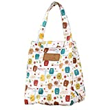 Urmiss Cute Insulated Lunch Bag Box Tote Cooler Bag Reusable with Adorable Animal
