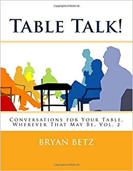 Marvelous Table Talk Conversations For Your Table Wherever That May Home Interior And Landscaping Mentranervesignezvosmurscom