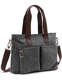 Women Top Handle Satchel Handbags Tote Purse Shoulder Bag