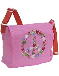 agatha RUIZ peace messenger bag