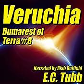 Veruchia: Dumarest of Terra #8 | E. C. Tubb