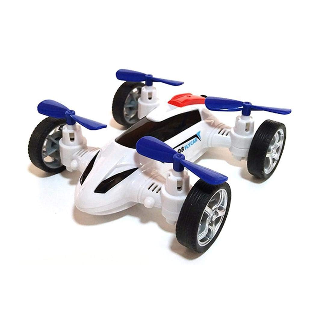 Baby & Toddler Toys Push & Pull Toys Zixed Bulges Quadcopter Drone ...