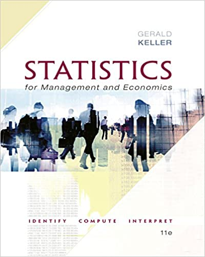Amazon statistics for management and economics xlstat bind in statistics for management and economics xlstat bind in 11th edition kindle edition fandeluxe Choice Image
