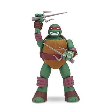 Tortugas Ninja - Raph con vehiculo (Giochi Preziosi TUA01111 ...