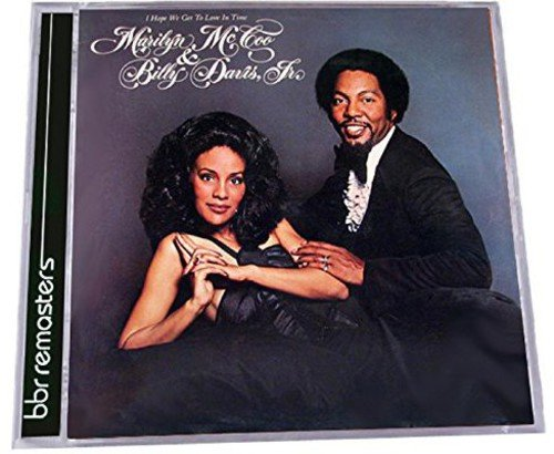 e In Time: Expanded Edition /  Marilyn Mccoo & Billy Davis Jr ()