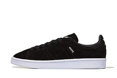 Sneakers Adidas Campus Uomo nero