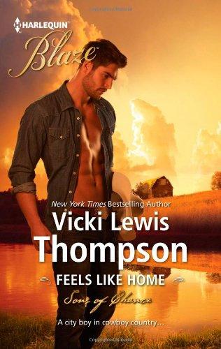 book cover of Feels Like Home