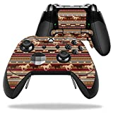 Cheap MightySkins Skin For Microsoft Xbox One Elite Controller – Western Horses Protective, Durable, and Unique Vinyl Decal wrap cover | Easy To Apply, Remove, and Change Styles | Made in the USA