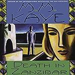 Death in Zanzibar | M. M. Kaye
