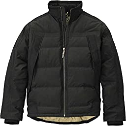 Timberland Cannon Mountain Jacket - Men\'s Black Small