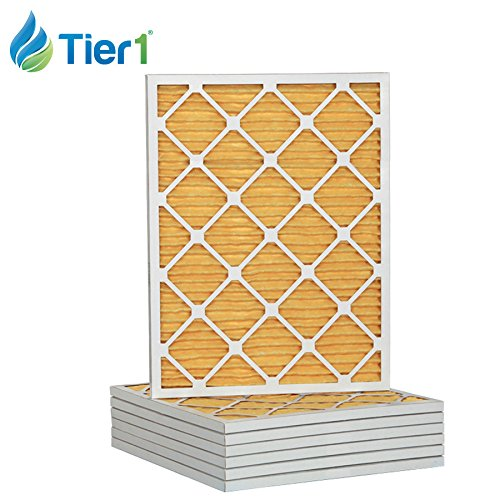 16x24x4 Filtrete Ultra Allergen Comparable Air Filter MERV 11 - 6PK
