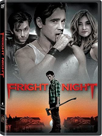 Halloween Fright Night China Movie.Amazon Com Fright Night Colin Farrell Christopher Mintz